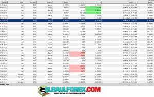 Auto evaluación de operación negativas 29/05 a 20/06 del 2014