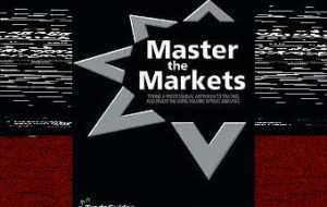 Tom Williams – Master The Markets Español (Libro)