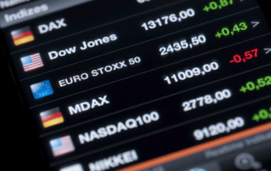 #Bolsa #Indices – Largo Plazo Agosto 2018